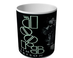 CANECA THE DOORS JIM-6245