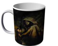 CANECA THE WALKING DEAD 1-6226