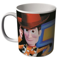 CANECA TOY STORY WOODY-8172
