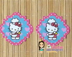 Tag Hello Kitty