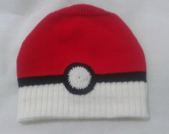 Gorro Pokebola /Pokemon