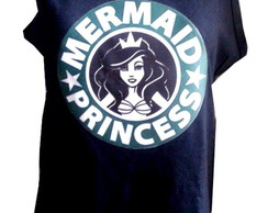 Regata Princess Mermaid Ariel