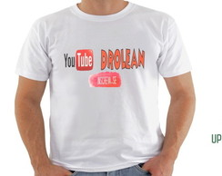 camiseta canal Drolean