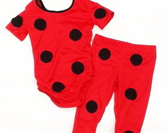CONJUNTO LADY BUG
