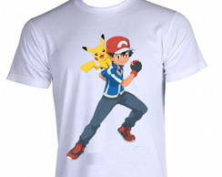 Camiseta Pokemon Go 01