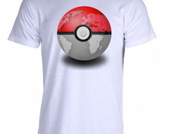 Camiseta Pokemon Go 05