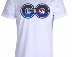 Camiseta Pokemon Go 06