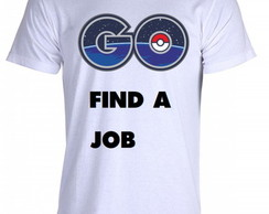 Camiseta Pokemon Go 07