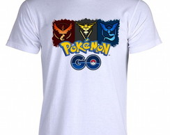 Camiseta Pokemon Go 20