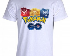 Camiseta Pokemon Go 21