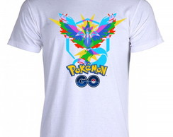 Camiseta Pokemon Go 28