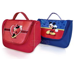 Bolsa Marcela - Mickey ou Minnie