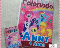 Revista My Little Pony