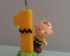 Vela do charlie brown -snoopy