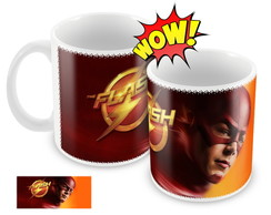 Caneca - The Flash