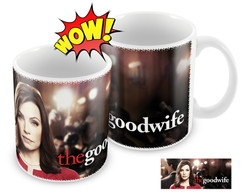Caneca - The Good Wife