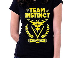 BABY LOOK - TEAM INSTINCT