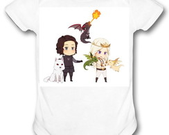 Body infantil game of thrones kids