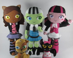 Kit Monster High