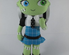 Frankie Stein (Monster High)