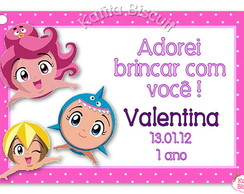 Tag princesas do mar
