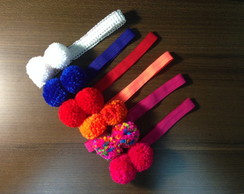 Faixas (headbands)