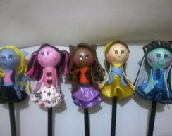 PONTEIRA DE LAPIS monster high