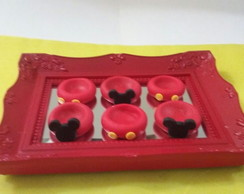 Porta Doce Mickey Mouse