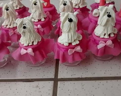 Pote tema pet da Barbie