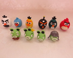 Angry Birds / Bad Piggies