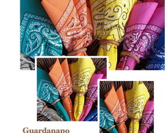 Guardanapo Bandana Colors