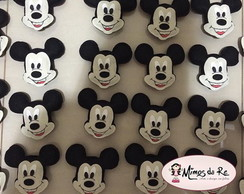 Minnie e Mickey - Chaveiros