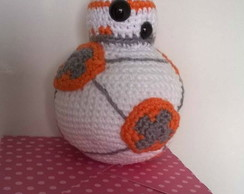 BB-8 Star Wars Amigurumi