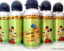 Squeeze Safari da Minnie