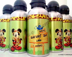 Squeeze Safari do Mickey