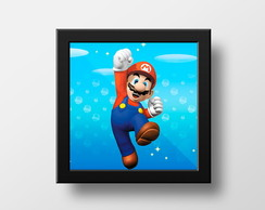 Quadro Super Mario World