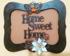 quadro home Sweete Home