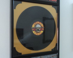 "Quadro GUNS N' ROSES Model.""C"""