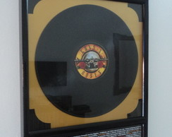 "Quadro GUNS N' ROSES Model. ""C"""