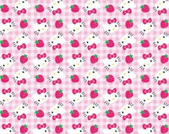 TI018 Springs Creative Hello Kitty