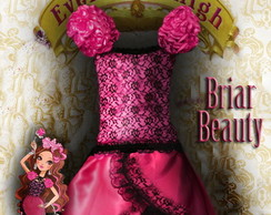 Inspirado Briar Beauty Ever After High