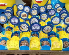 Toppers Minions 3d