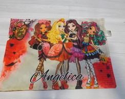 Kit Personalizado Ever After High