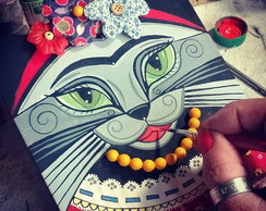 """Frida ChinoCat"""