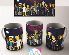 Caneca Serie Stranger Things