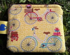 Conjunto Necessaire Fit Bike