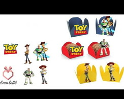 Forminha Toy Story