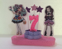 Vela da Ever After high