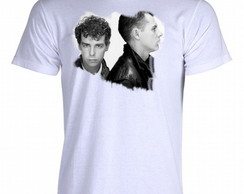 Camiseta Pet Shop Boys 03