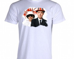 Camiseta Pet Shop Boys 04